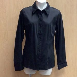 Maurices Top black size XL